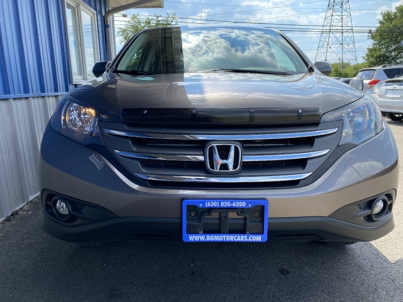 Honda CR-V 2012 price $10,998