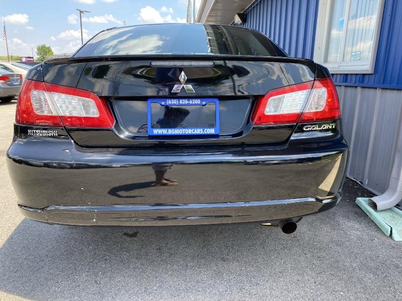 Mitsubishi Galant 2009 price $4,995