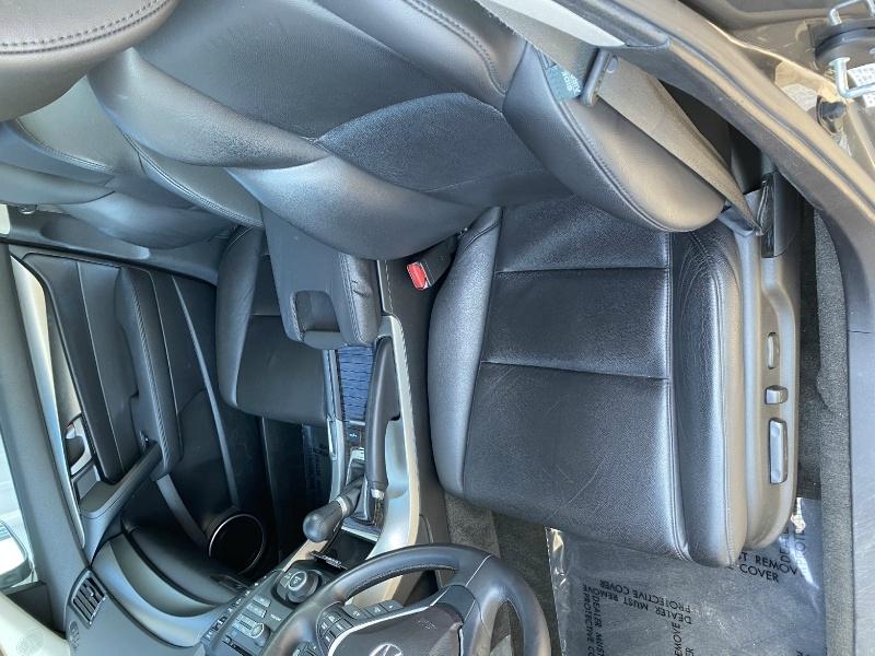 Acura TL 2010 price $8,998