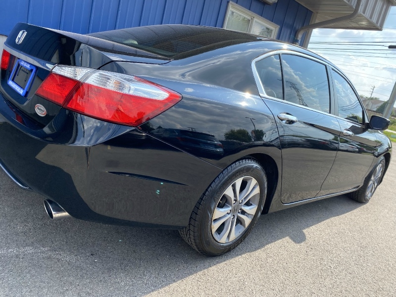 Honda Accord Sedan 2015 price $9,998