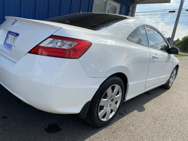 Honda Civic Cpe 2010 price $6,798
