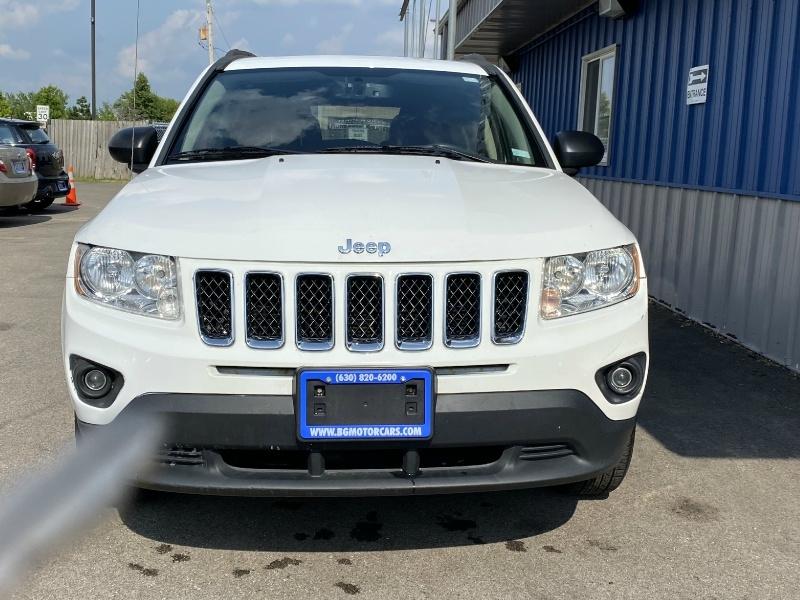 Jeep Compass 2012 price $6,998