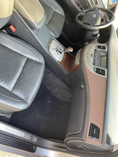 Hyundai Genesis 2009 price $8,998