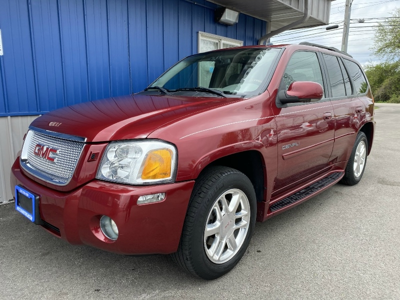 GMC Envoy 2006 price $6,999