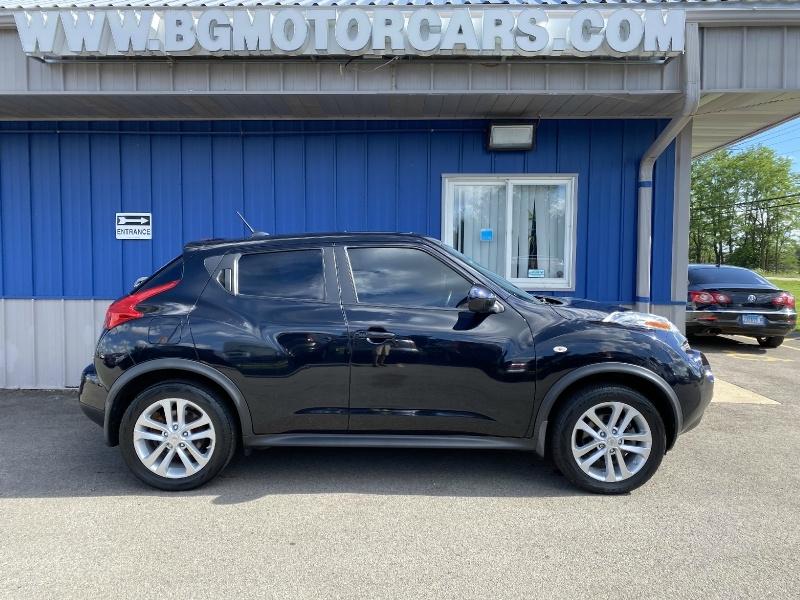 Nissan JUKE 2011 price $9,998