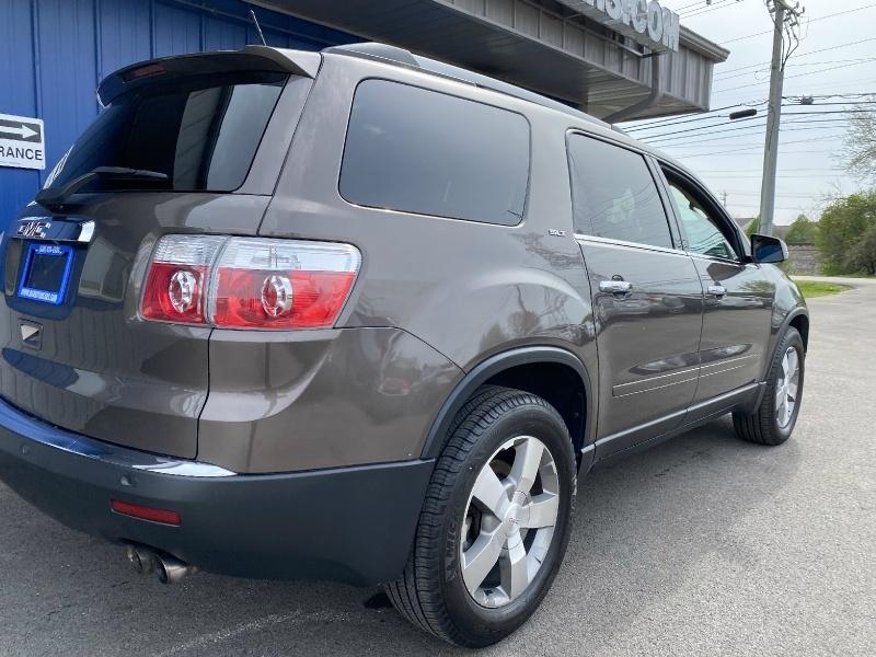 GMC Acadia 2012 price $9,998
