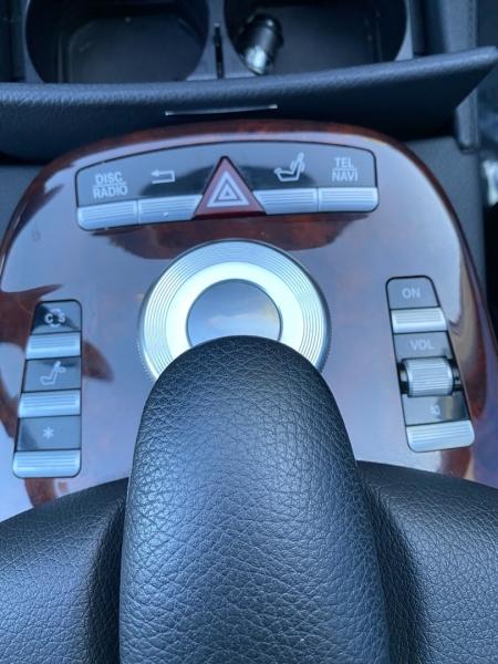 Mercedes-Benz S-Class 2007 price $12,998