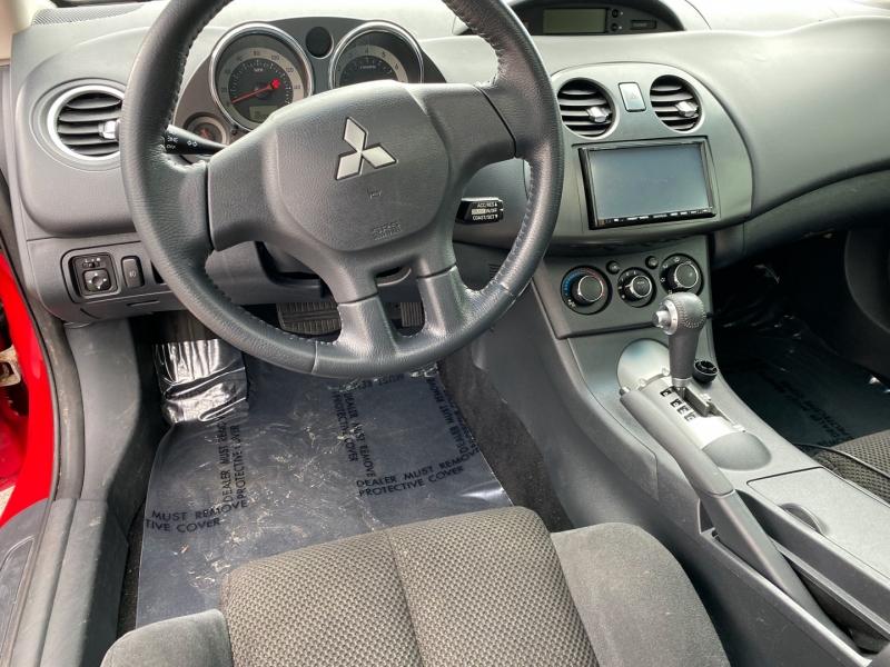 Mitsubishi Eclipse 2007 price $5,498