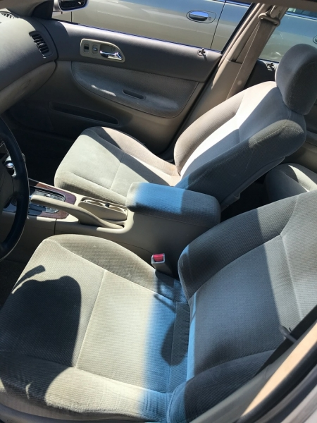 Honda Accord Sdn 1997 price $2,498