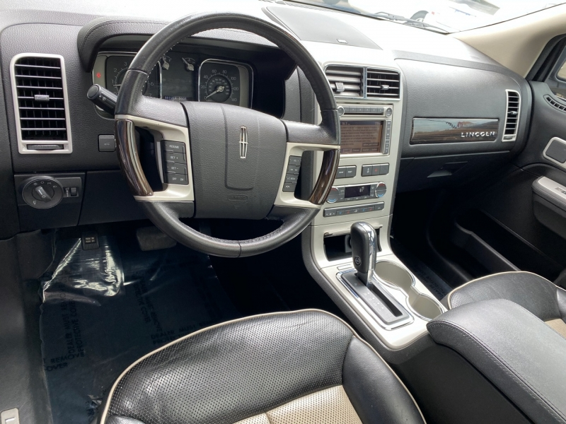 Lincoln MKX 2008 price $6,999