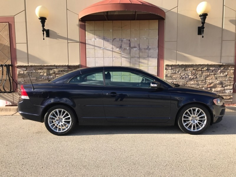 Volvo C70 BLOWN TURBOS 2008 price $5,398