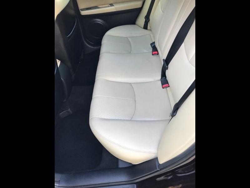 Mazda Mazda6 2009 price $4,998