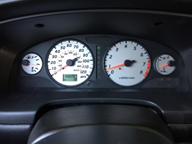 Nissan Pathfinder 2003 price $3,100 Cash