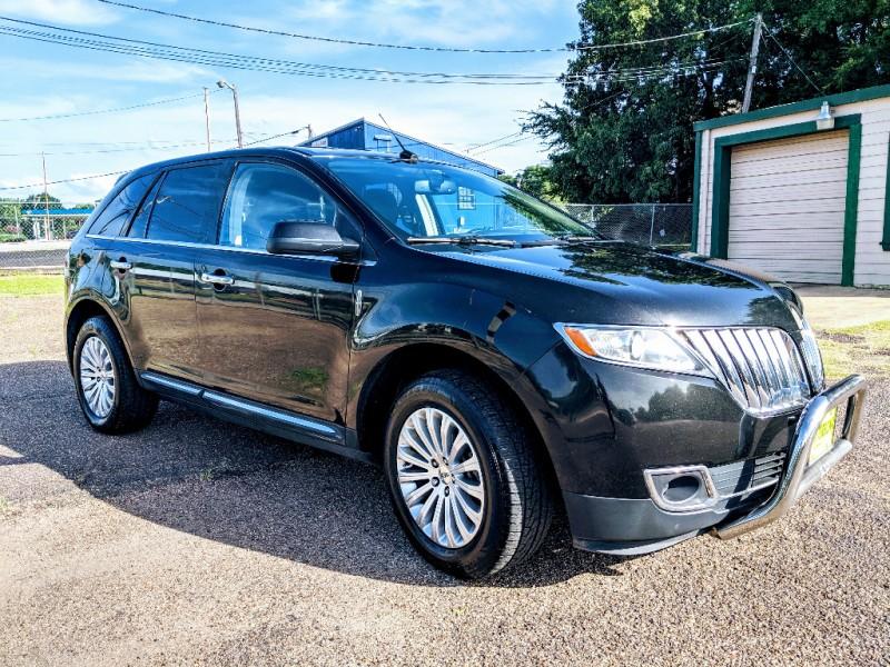 Lincoln MKX 2013 price $5,999 Cash