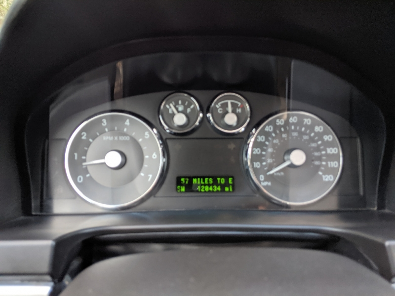 Mercury Milan Premier 2009 price $3,900 Cash