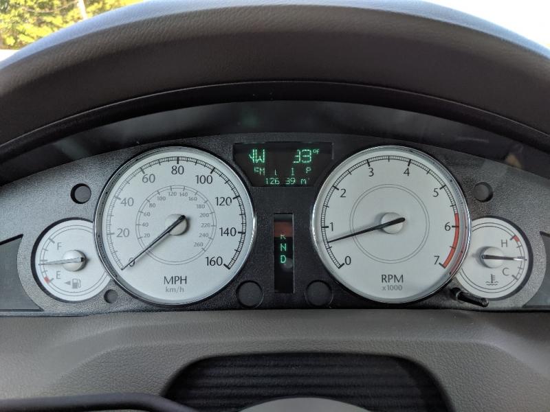 Chrysler 300C 2007 price $5,299 Cash