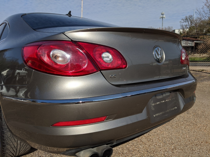 Volkswagen CC 2010 price $5,500 Cash