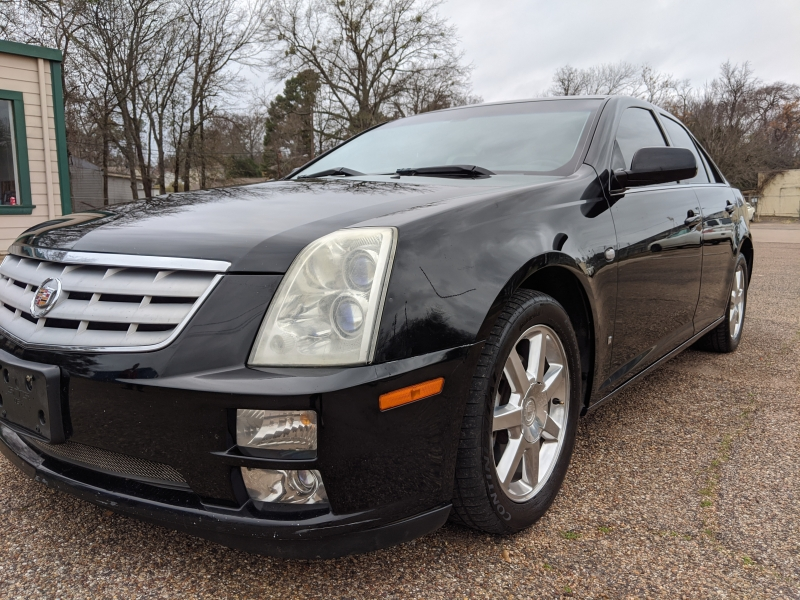 Cadillac STS 2006 price $4,499 Cash