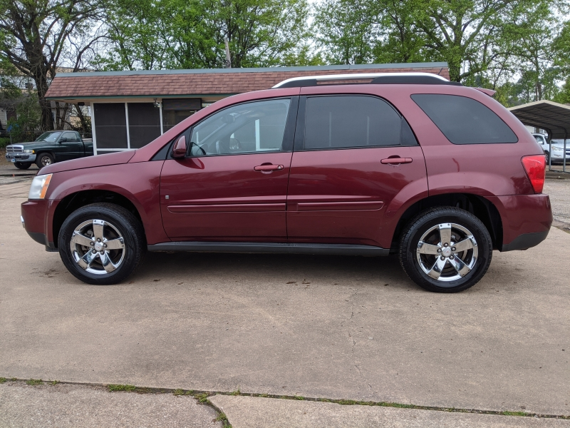 Pontiac Torrent 2007 price $3,999 Cash
