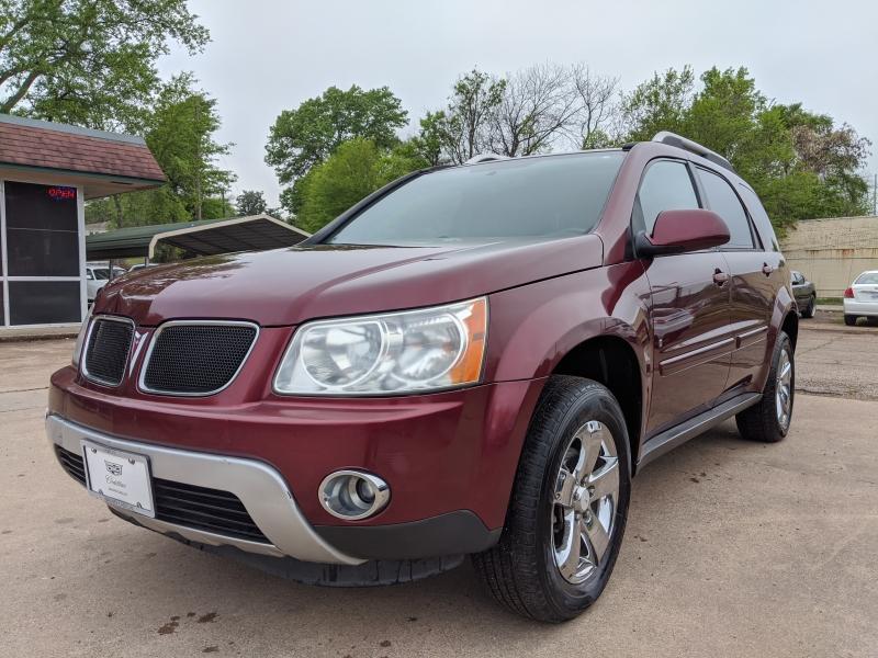 Pontiac Torrent 2007 price $4,499 Cash
