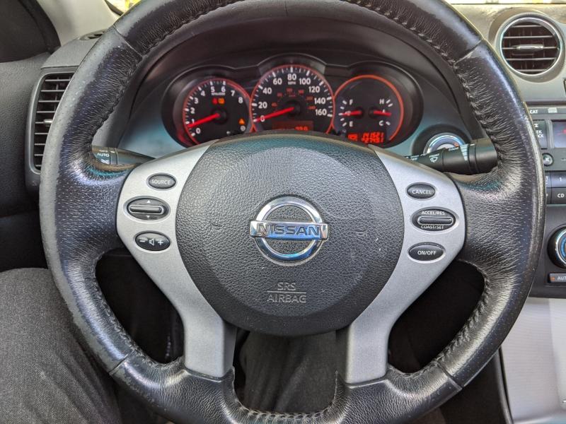 Nissan Altima 2008 price $5,999