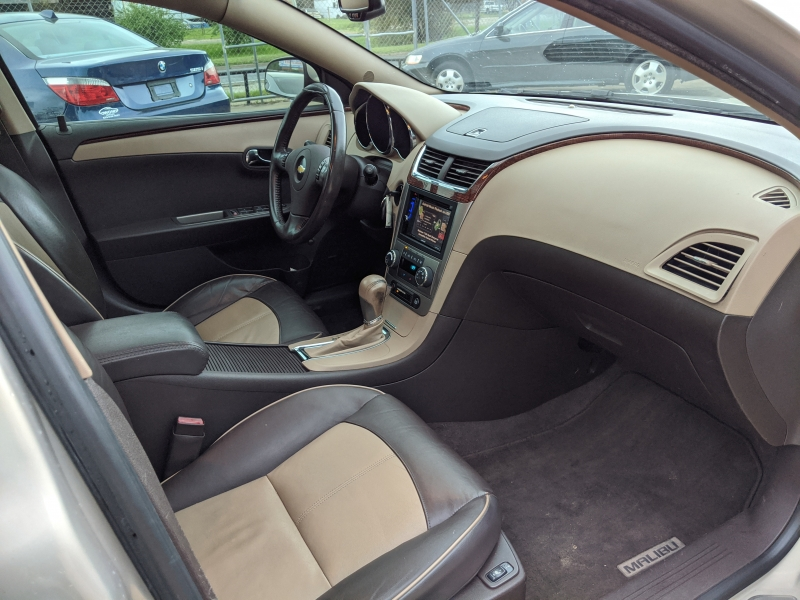 Chevrolet Malibu 2011 price $4,999
