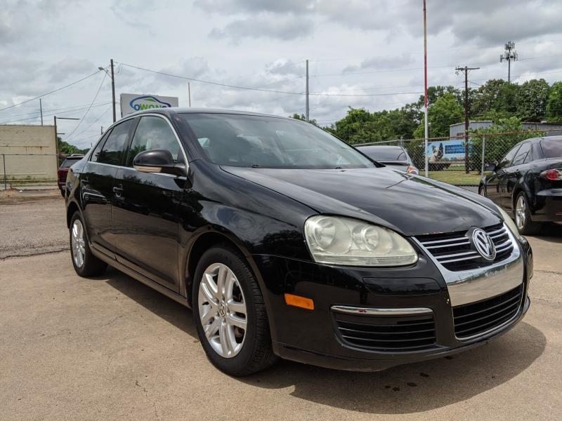 Volkswagen Jetta Sedan 2006 price $2,899 Cash