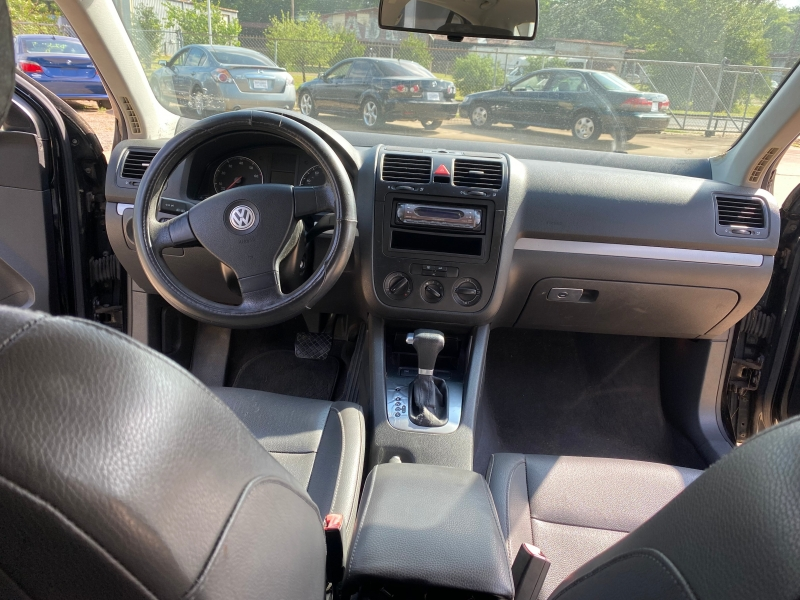Volkswagen Jetta Sedan 2006 price $3,199 Cash