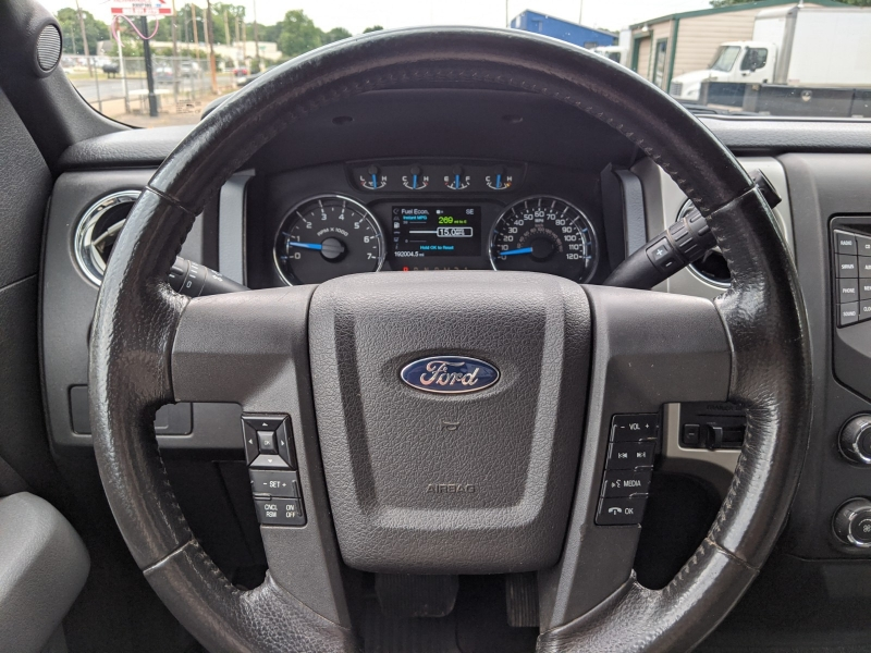 Ford F-150 2014 price $11,499 Cash