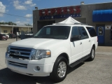 Ford Expedition EL 2012