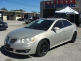 Pontiac G6 2009