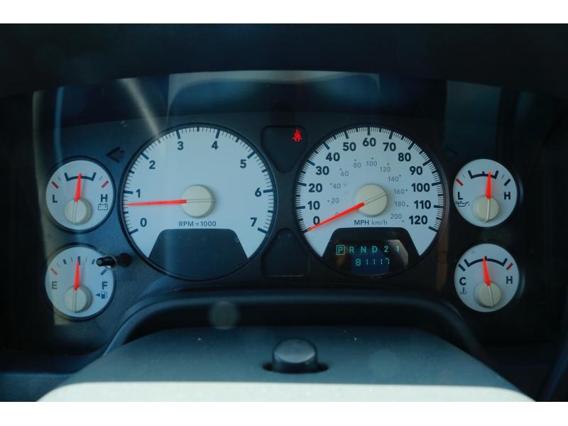 Dodge Ram 1500 2007 price $1,000 Down