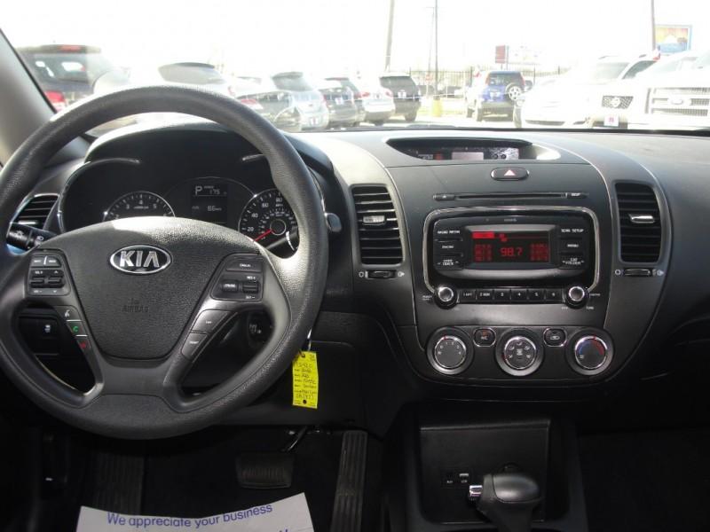 Kia Forte 2018 price $3,500 Down
