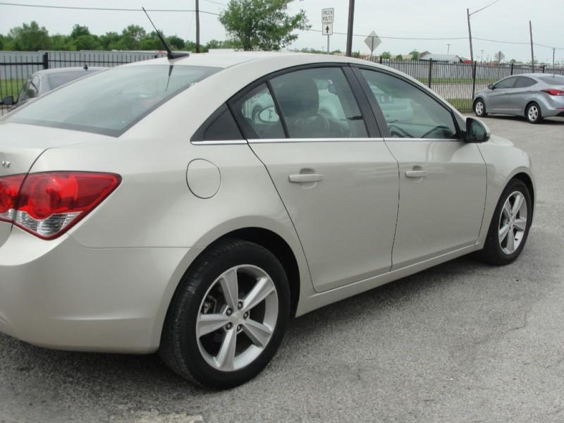 Chevrolet Cruze 2013 price $1,000 Down