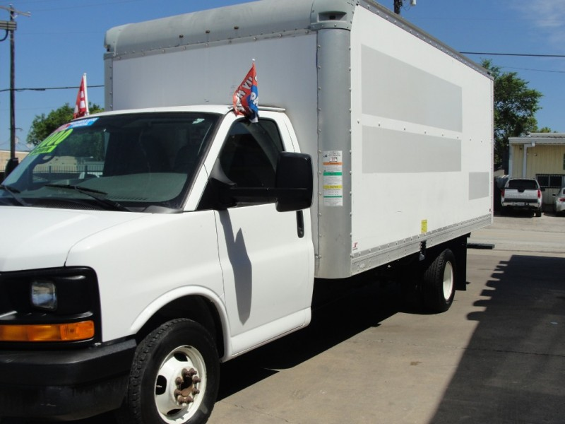 GMC Savana G3500 2012 price $3,000 Down