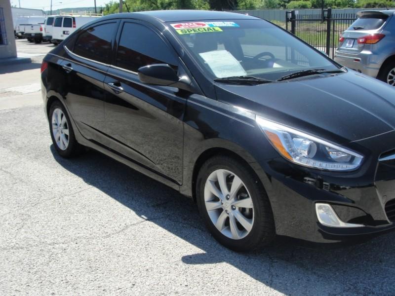 Hyundai Accent 2014 price $1,000 Down
