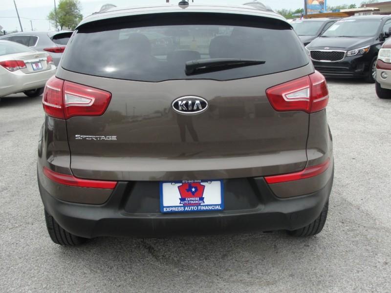 Kia Sportage 2011 price $2,000 Down