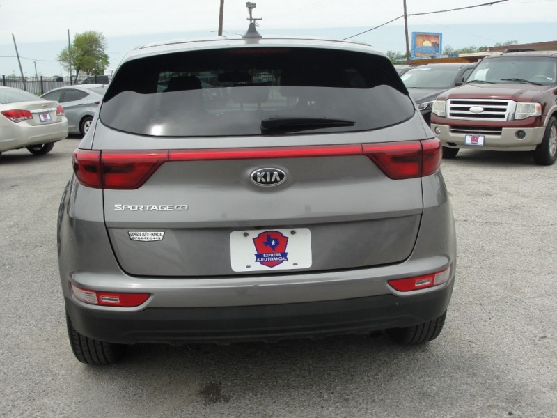Kia Sportage 2018 price $5,000 Down