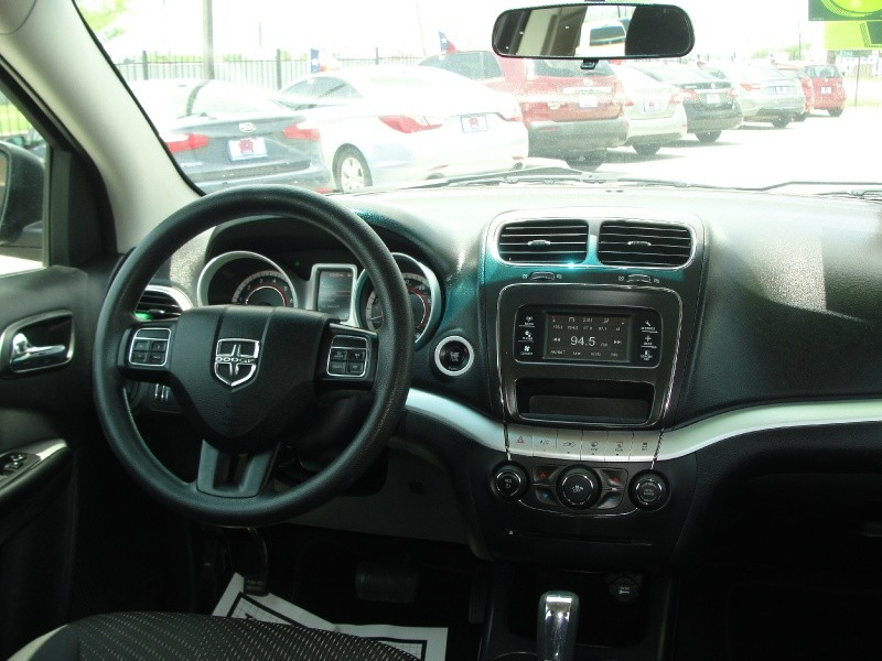 Dodge Journey 2012 price $1,500 Down
