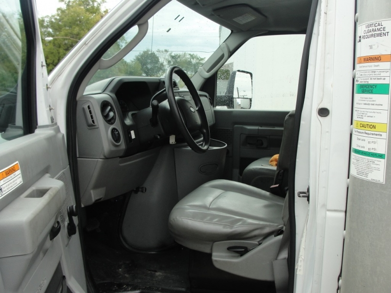 Ford Econoline Commercial Cutaway 2012 price $3,000 Down