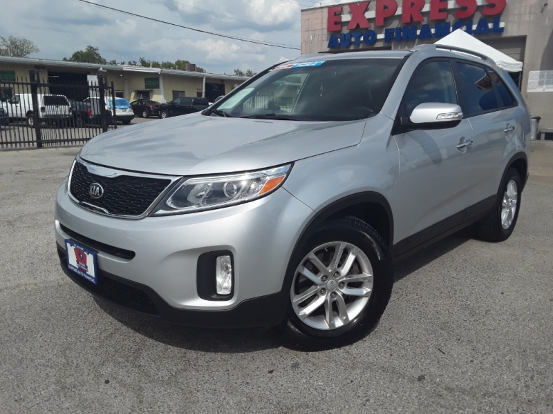 Kia Sorento 2014 price $1,500 Down