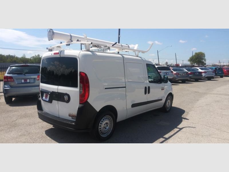 RAM ProMaster City Cargo Van 2015 price $2,500 Down