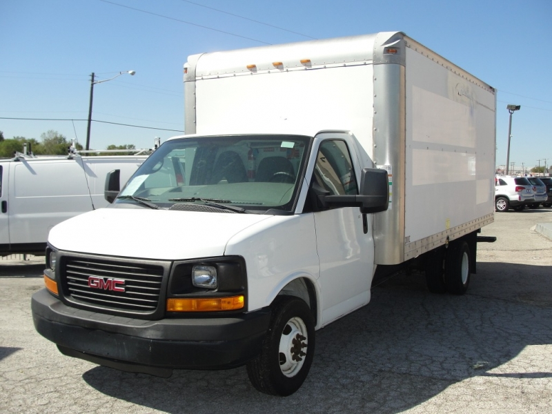 GMC Savana G3500 2012 price $3,500 Down