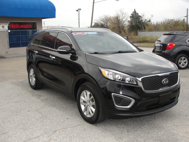 Kia Sorento 2016 price $3,500 Down