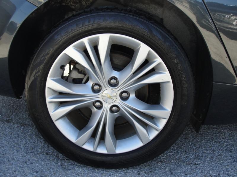 Chevrolet Impala 2015 price $2,500 Down