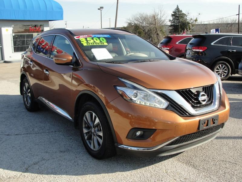 Nissan Murano 2015 price $3,000 Down