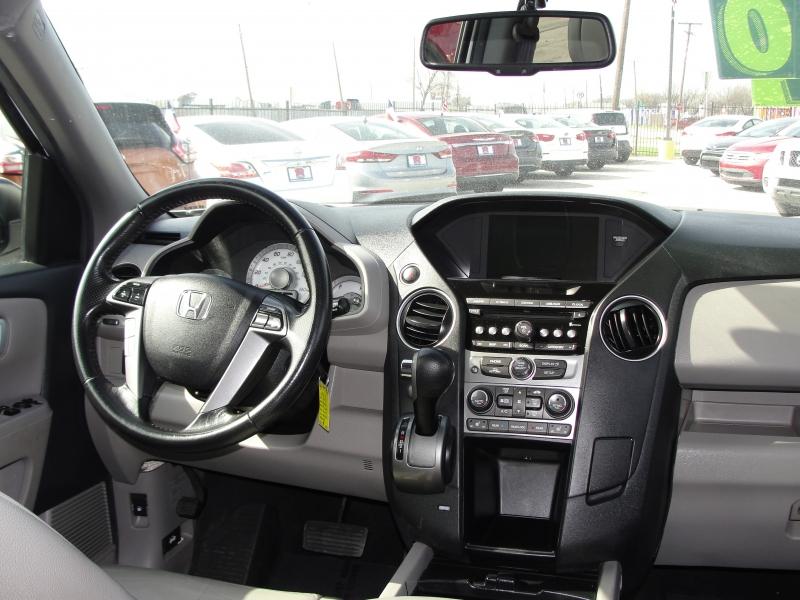 Honda Pilot 2013 price $3,500 Down