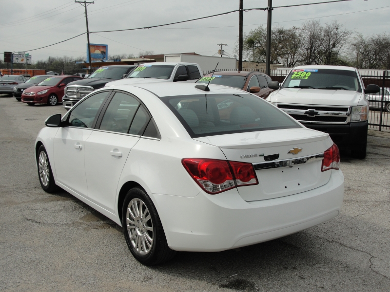 Chevrolet Cruze Limited 2016 price $2,000 Down