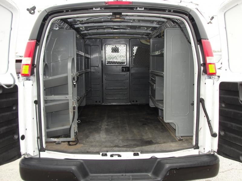 Chevrolet Express Cargo Van 2014 price $4,000 Down