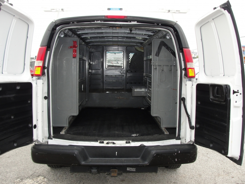 Chevrolet Express Cargo Van 2014 price $3,500 Down